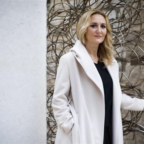 """INTERVJU: Splitska književnica Aleksandra Kardum objavila je novu knjigu """"Soba moje sestre"""""""