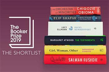 Chigozie Obioma i Elif Shafak u finalu prestižnog Bookera za 2019. godinu!