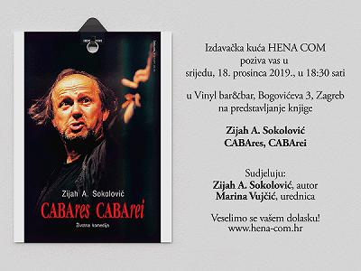 Promocija knjige Zijaha A. Sokolovića