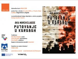 Karabah pozivnica
