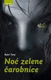 Noć zelene čarobnice