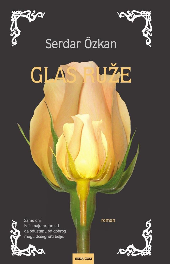 Glas ruže