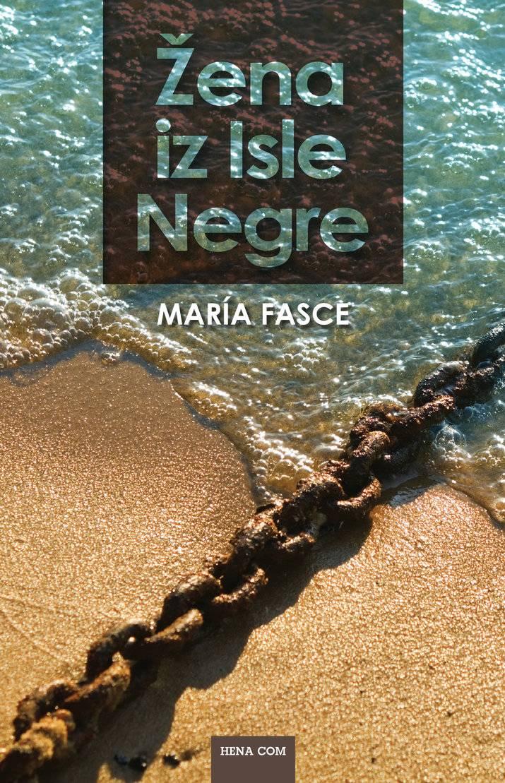 Žena iz Isle Negre