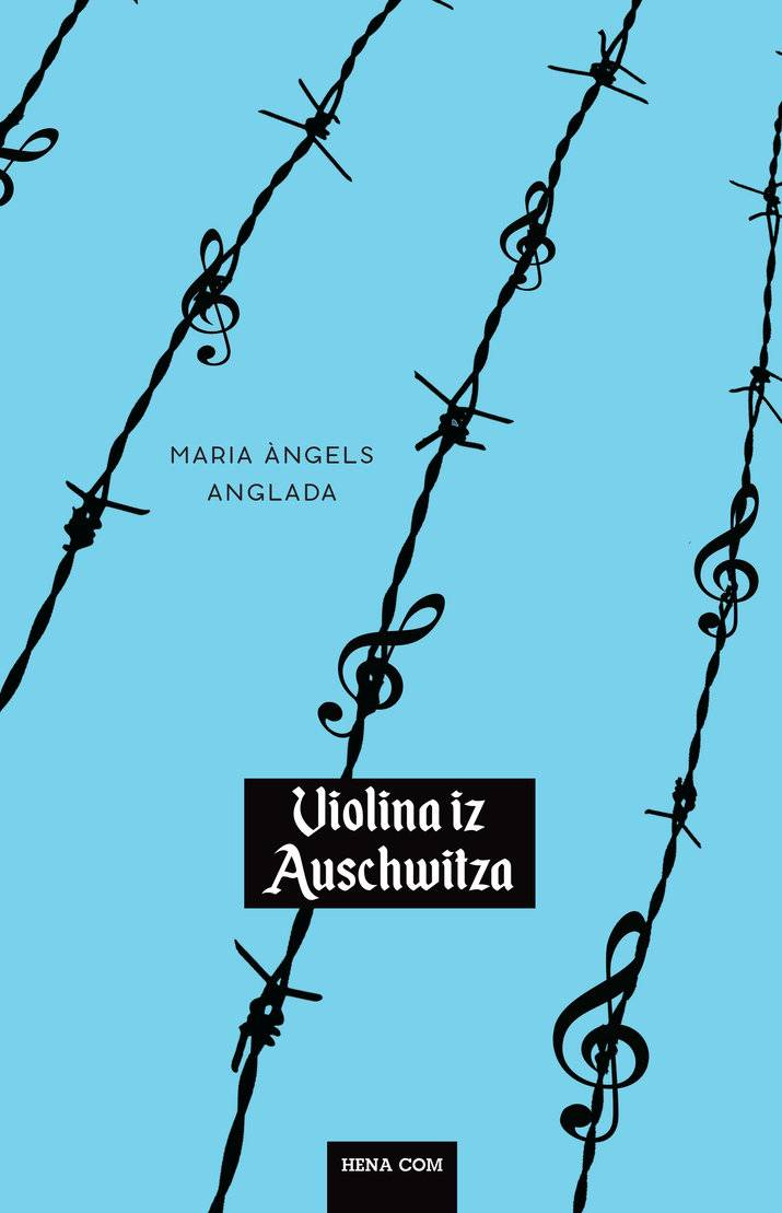 Violina iz Auschwitza