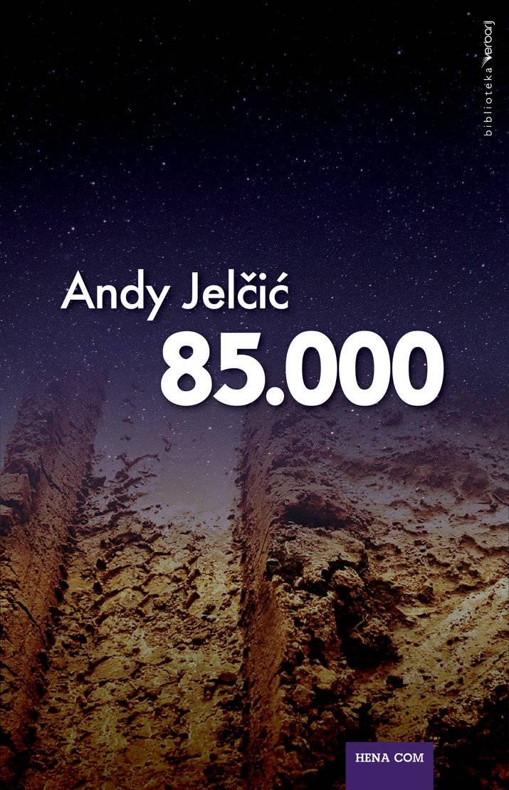 Osamdeset pet tisuća