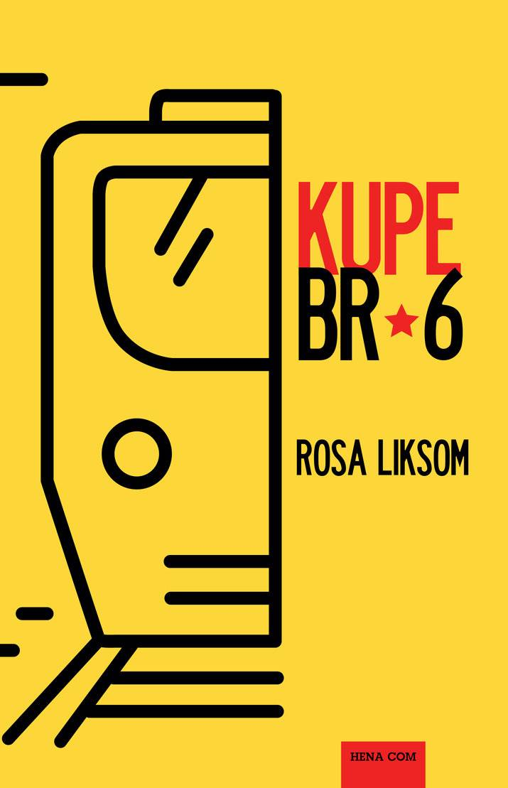 Kupe br. 6