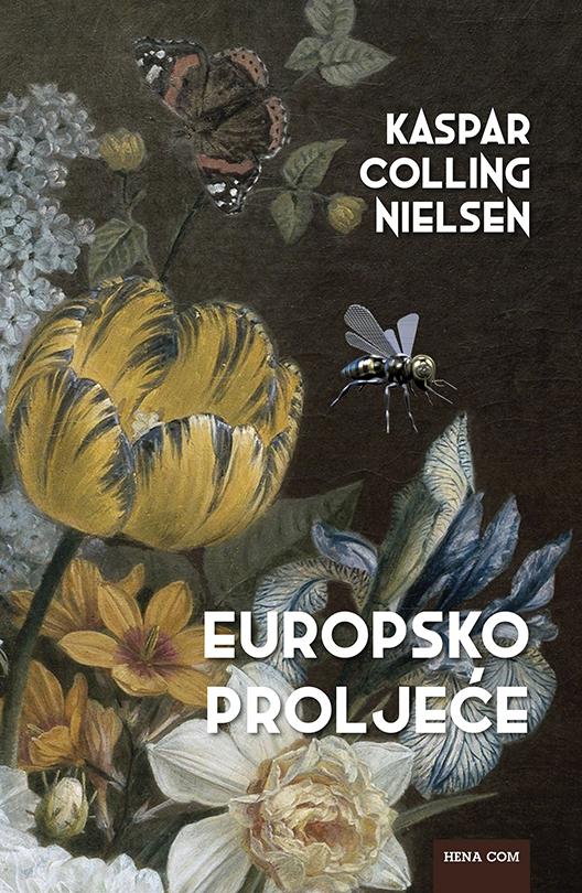 Europsko proljeće