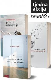 TJEDNA AKCIJA - Marina Vujčić