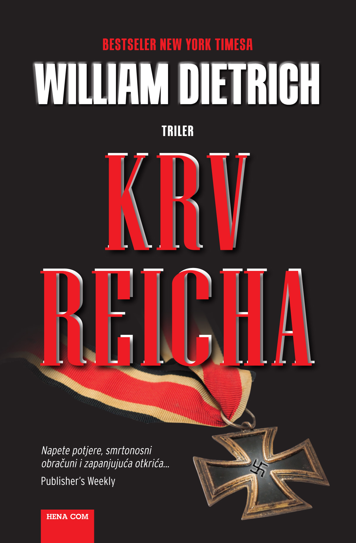 Krv Reicha