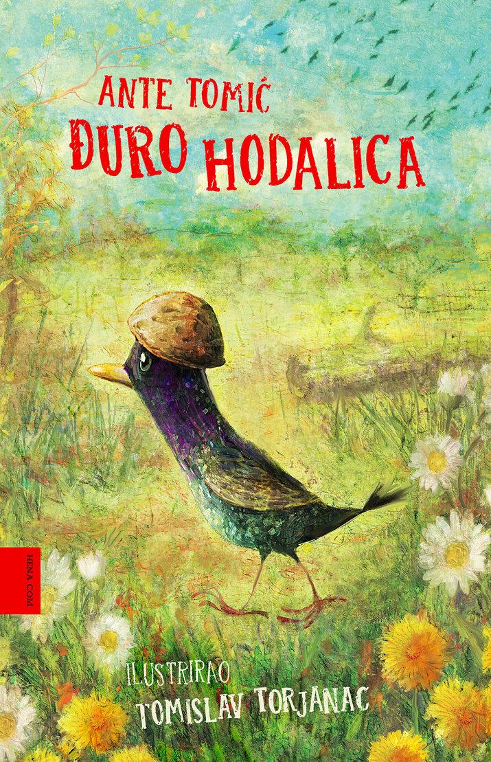Đuro Hodalica