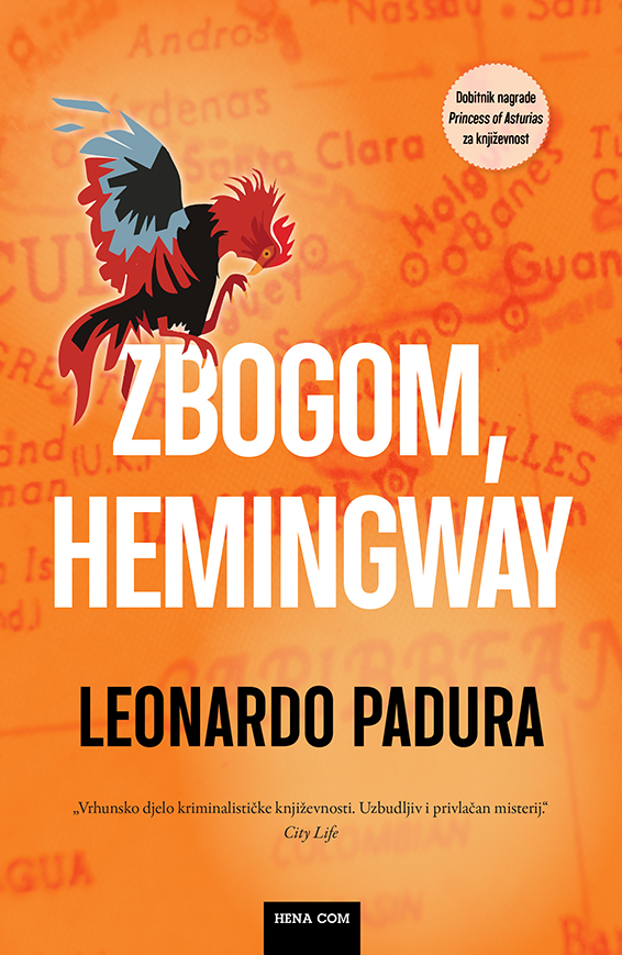 Zbogom, Hemingway