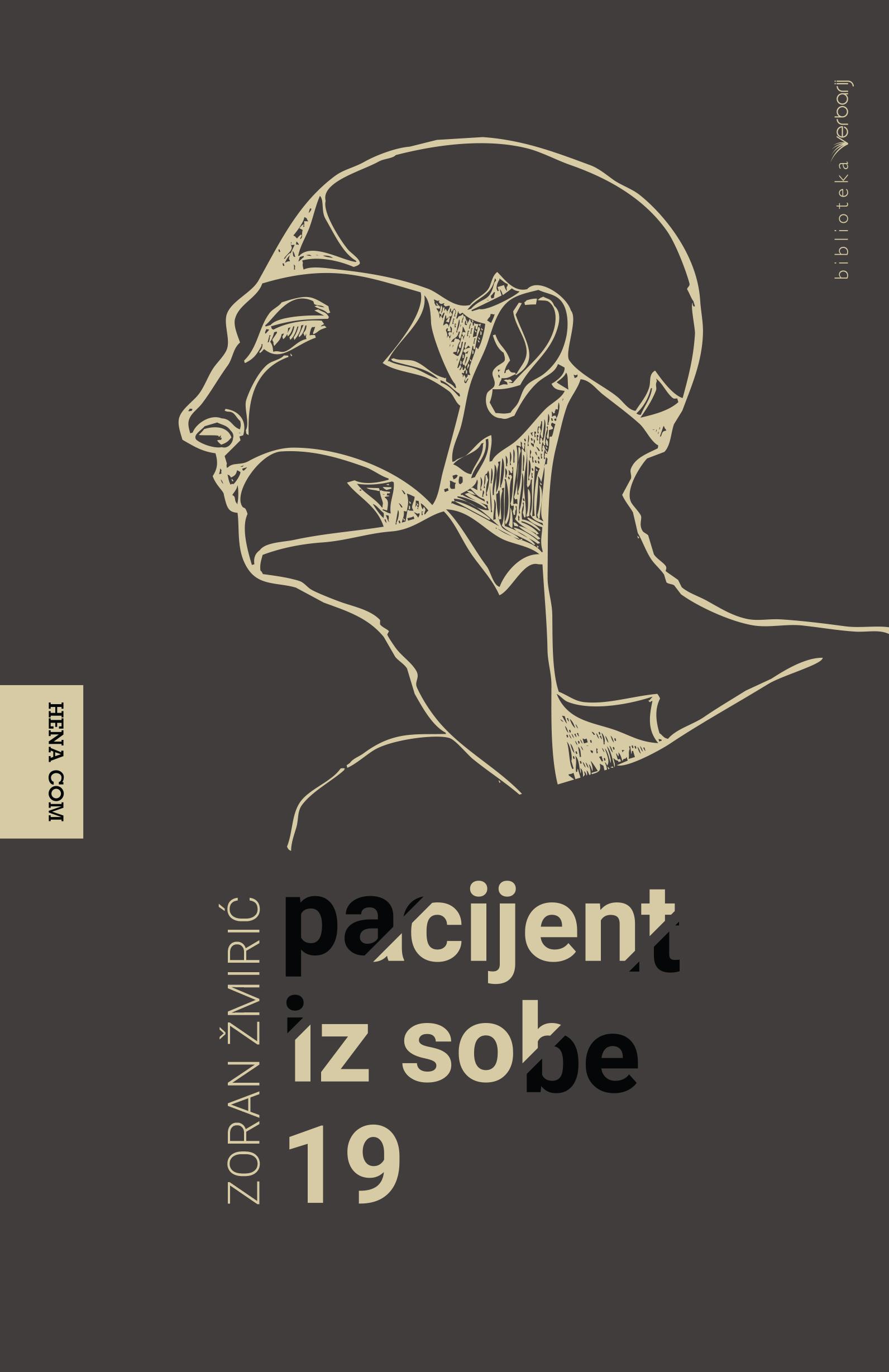 Z.Žmirić: Pacijent iz sobe 19