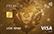 Visa Gold Premium